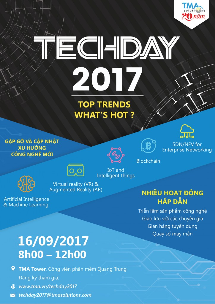 Poster-TMA-Techday-2017